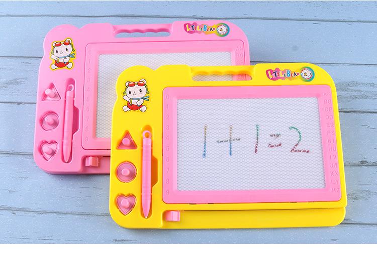 Bảng viết xóa cho bé