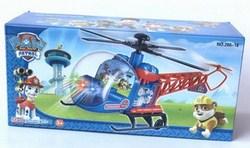 Đồ chơi máy bay trực thăng Paw Patrol