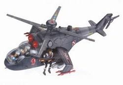 Đồ chơi máy bay trực thăng 0705