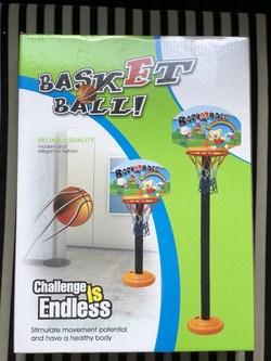 bộ đồ chơi bóng rổ basketball