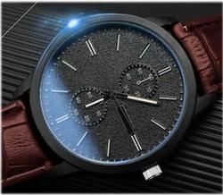 Đồng hồ Nam kiểu dáng châu âu