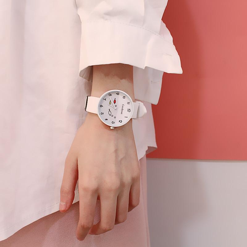 Đồng hồ nữ candycat