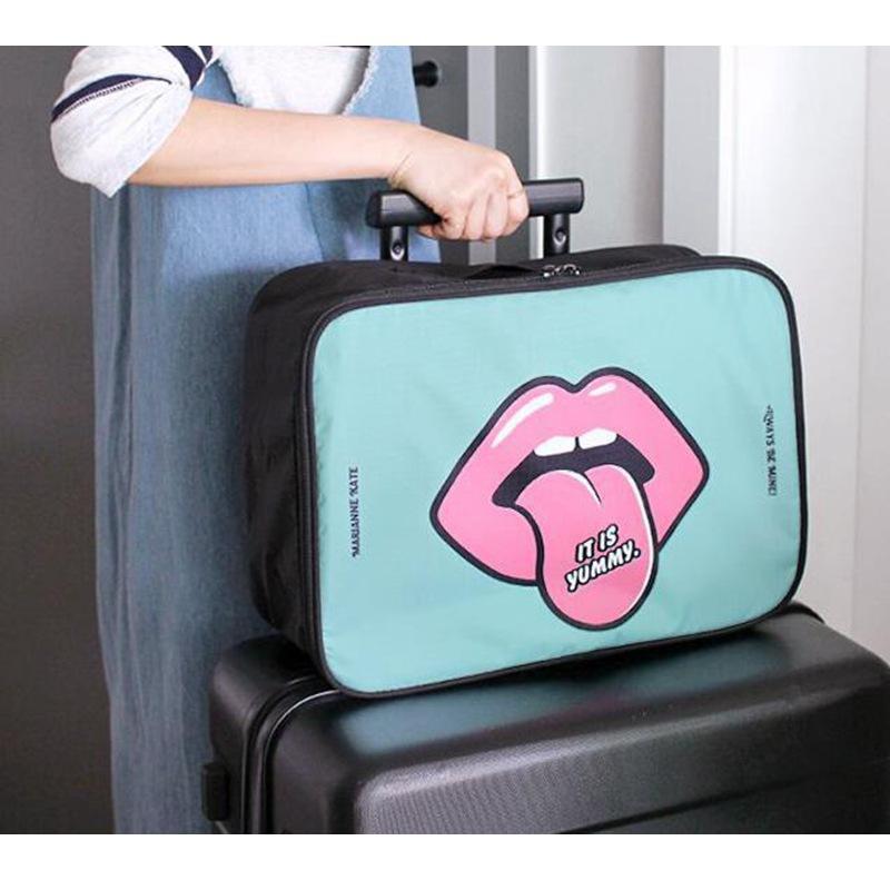 Túi du lịch Bu Fan (loại lớn)