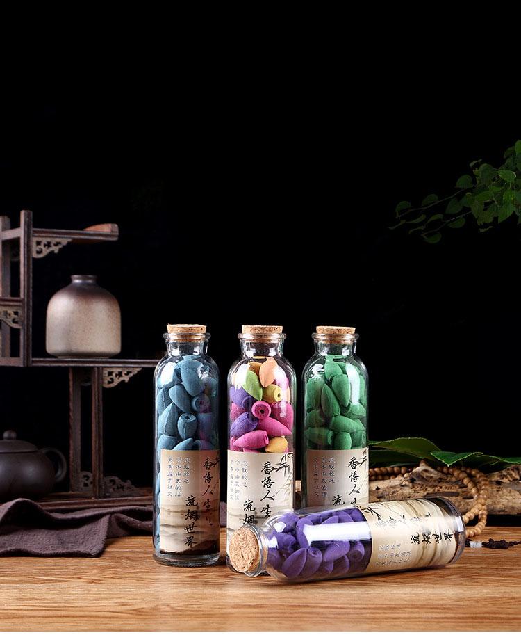Nụ trầm hương 65v (hàng cao cấp)