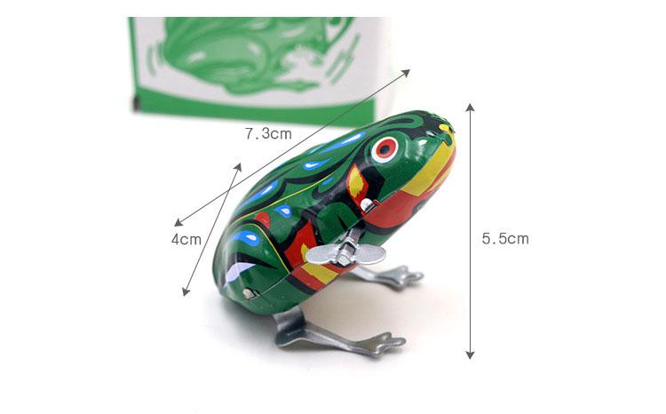 Trò chơi con ếch nhảy