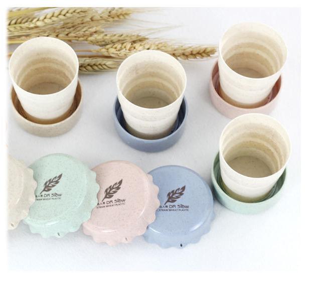 Cốc uống nước lúa mạch