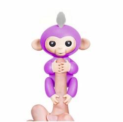 Khỉ leo ngón tay