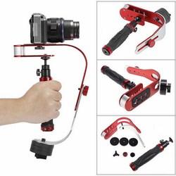 Tay cầm chống rung máy ảnh