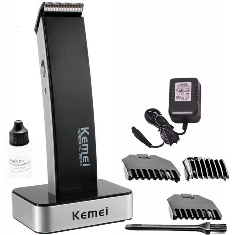 Tông đơ cắt tóc Kemei KM-619