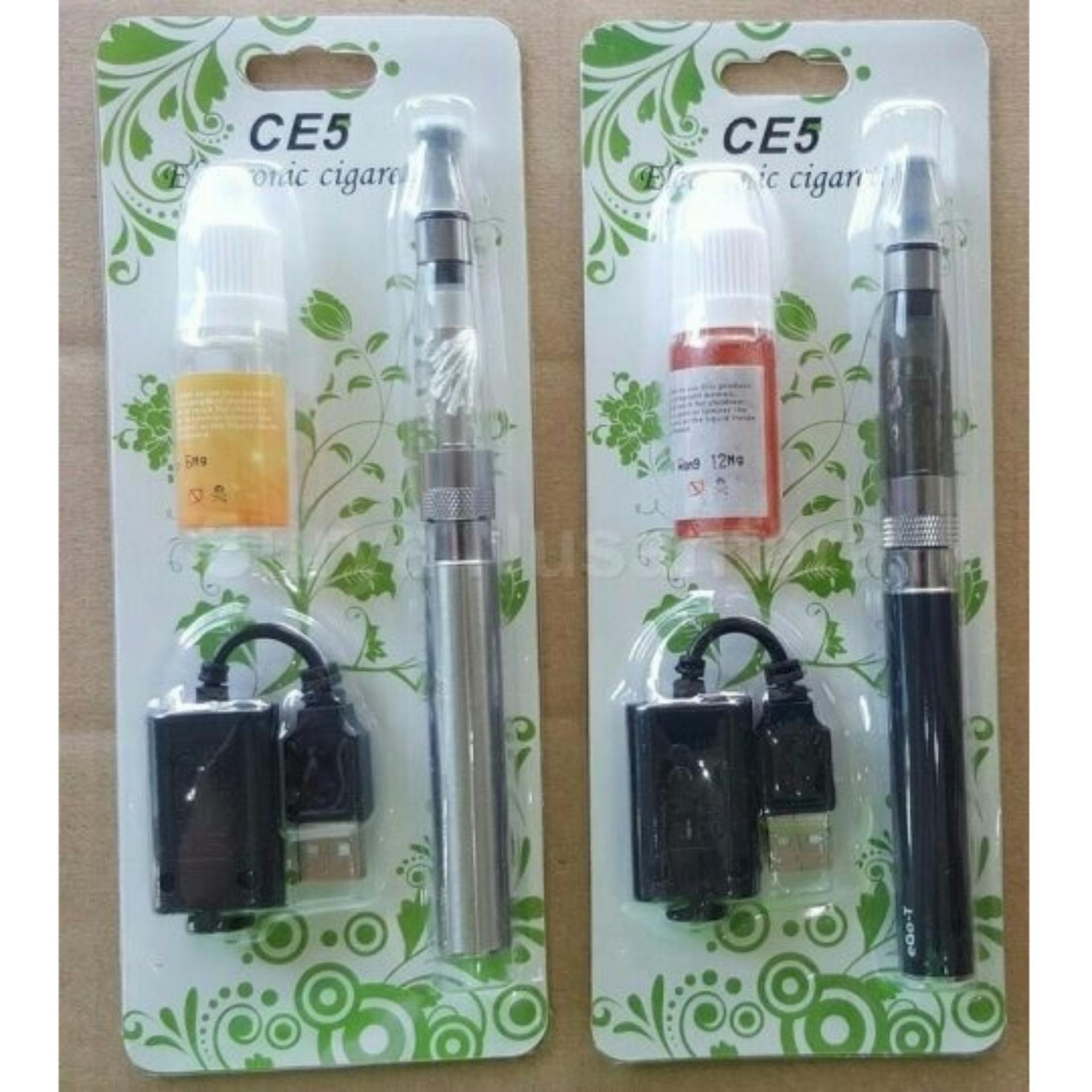 Thuốc lá điện tử CE5 có tinh dầu