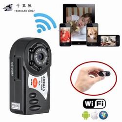 camera mini wifi Q7