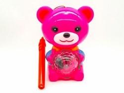 Lồng đèn trung thu hình gấu