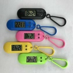 Đồng hồ móc khóa điện tử