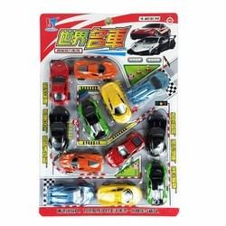combo 12 xe đồ chơi