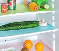 combo 4 Miếng lót làm sạch tủ lạnh