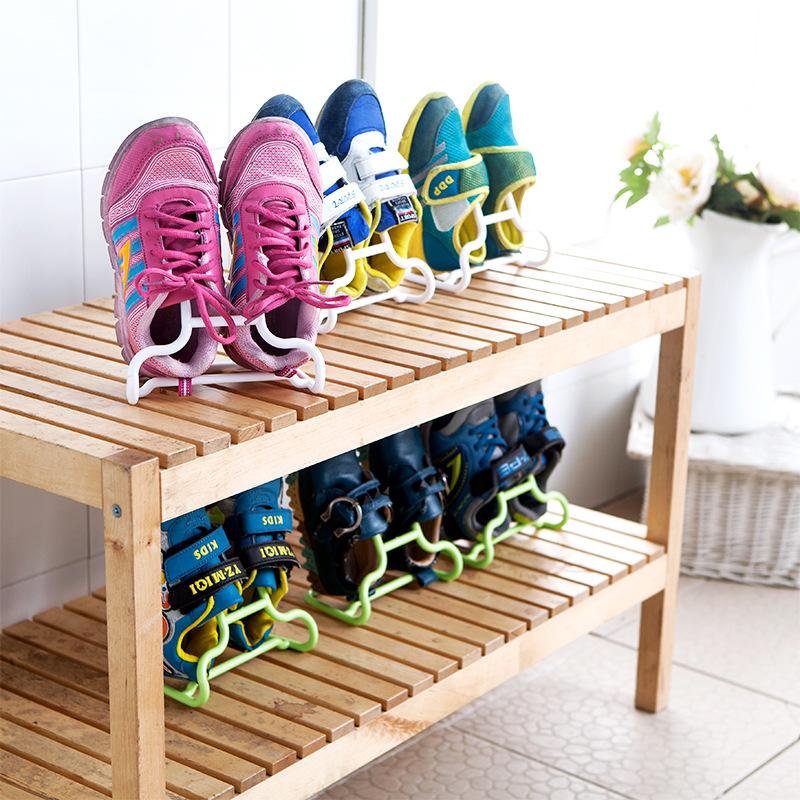 Móc treo giày đa chức năng