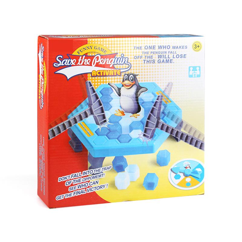 Trò chơi chim cánh cụt