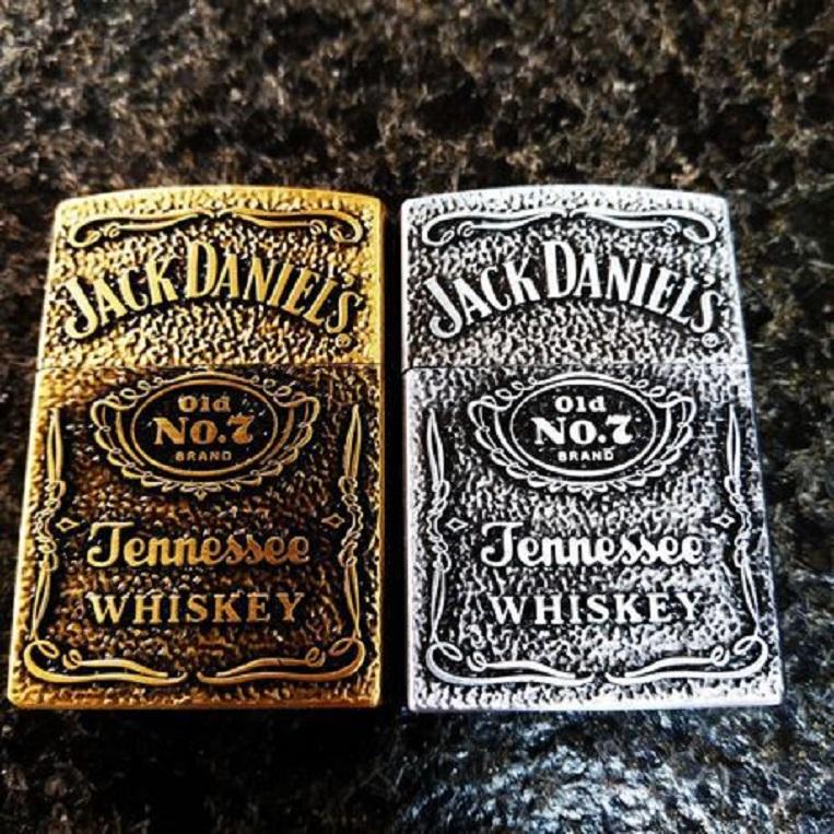 Bật lửa Jack