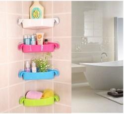 Giá đỡ phòng tắm tam giác
