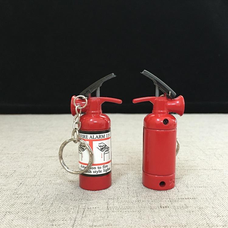 Bật lửa kiểu bình chữa cháy