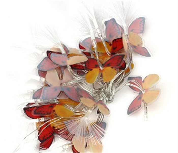 Đèn led bướm