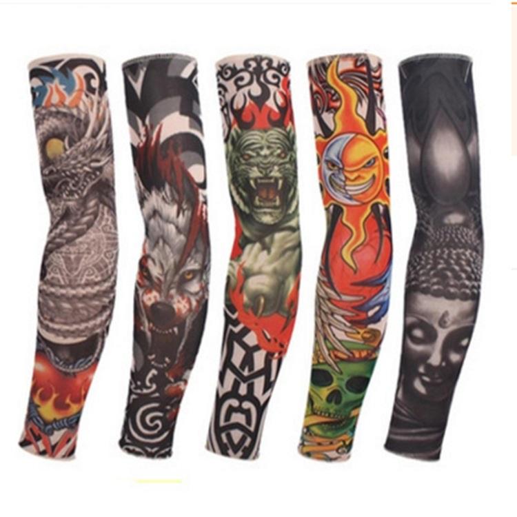Găng tay Tatoo