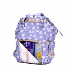 Túi đựng bỉm sữa chống nước