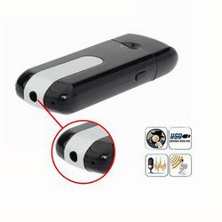 Usb camera U8 Dvr mini