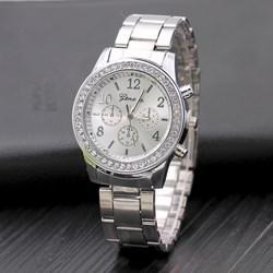 Đồng hồ Geneve đính đá