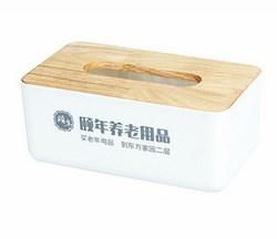 Hộp khăn giấy gỗ