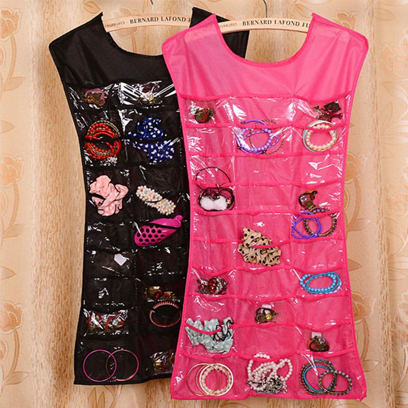 Đầm đeo trang sức 30 ngăn