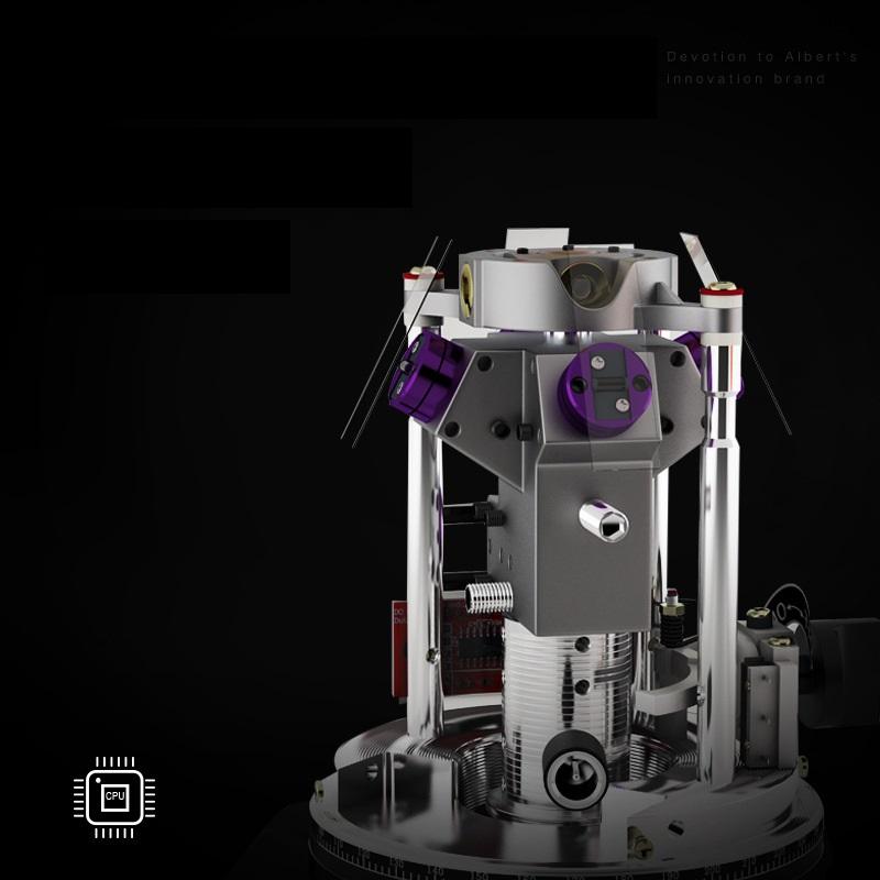 Máy cân bằng tia laser hồng ngoại