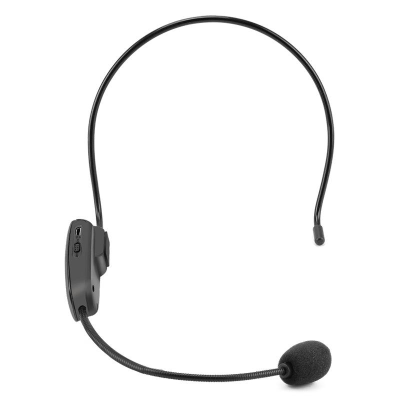 Mic không dây FM cho máy trợ giảng