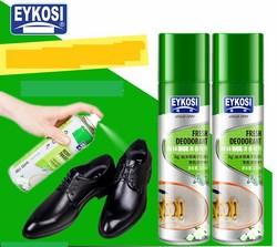 Chai xịt khử mùi giày EYKOSI tiện dụng