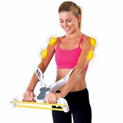 Dụng cụ tập thể dục cánh tay hình kéo