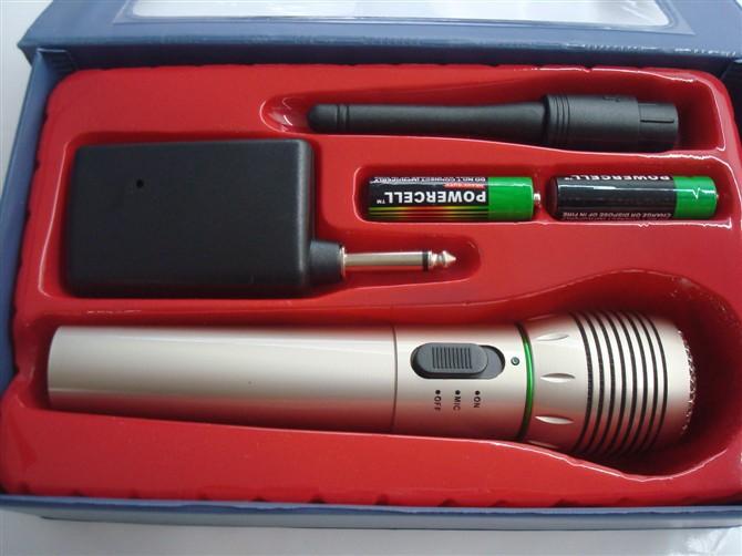 Bộ Micro ST-308