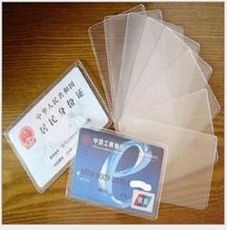 Túi bọc thẻ nhân viên