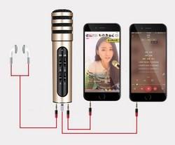 Micro điện thoại di động