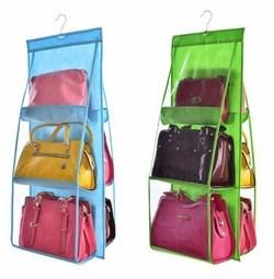 Túi treo giỏ 6 ngăn