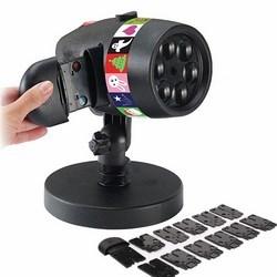 Đèn laser tạo hình 12 cảnh
