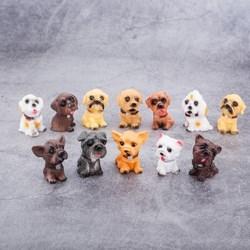 Combo 12 chú chó dễ thương