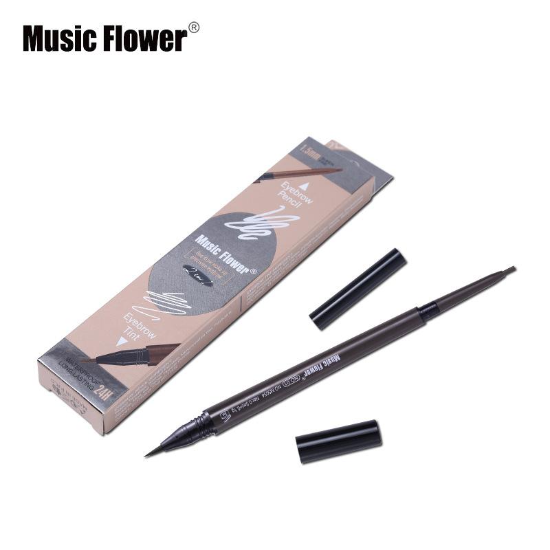 Bút Chì Kẻ Mày Music Flower