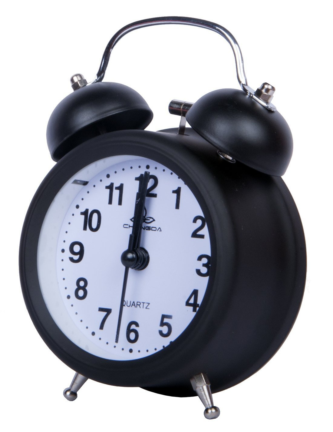 Đồng hồ báo thức chuông reo
