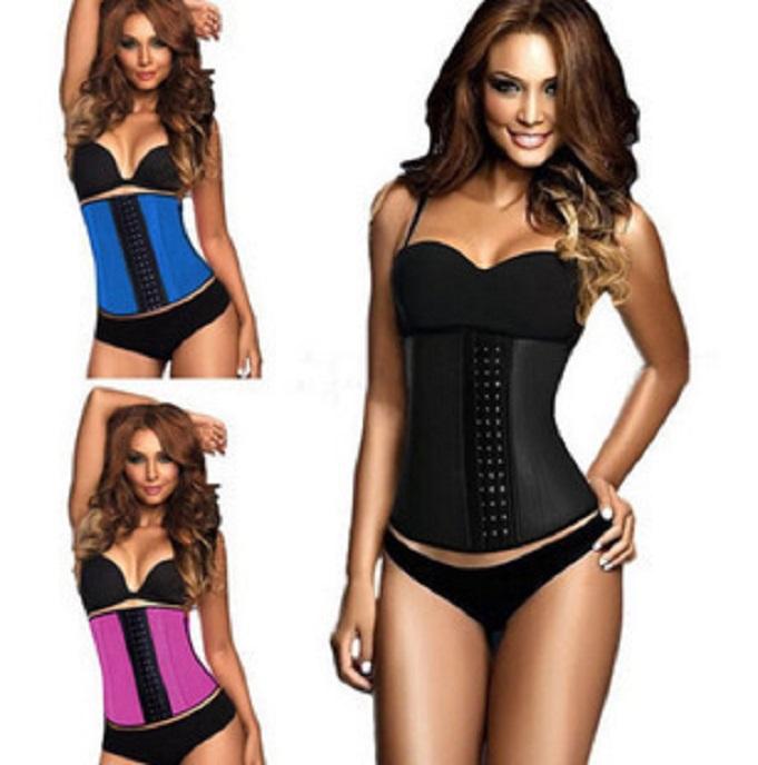 Đai nịt bụng corset thông thoáng