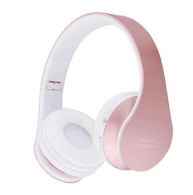 Tai nghe Bluetooth NX-8252