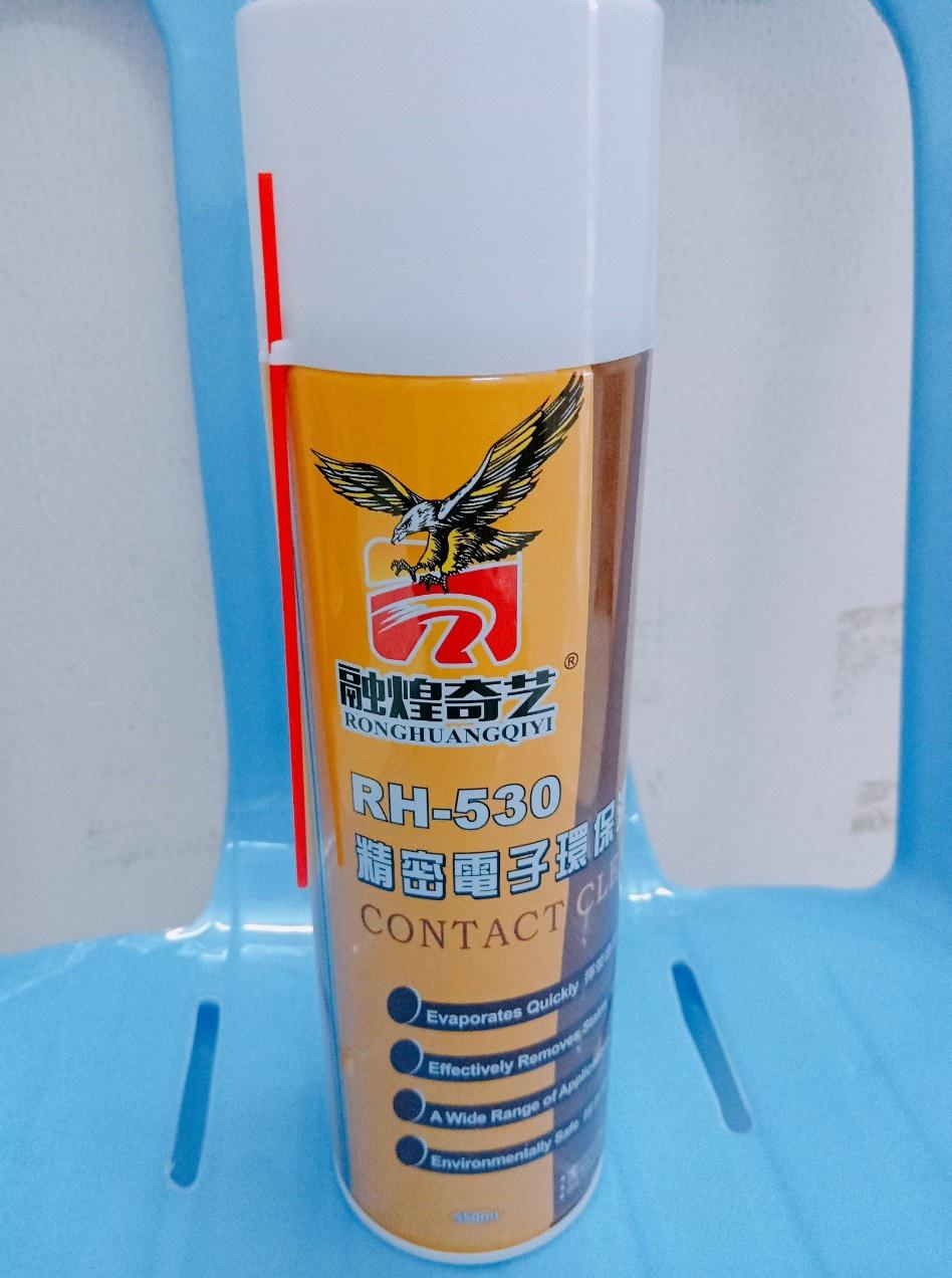 Chai xịt RH-530 (loại 550ml)