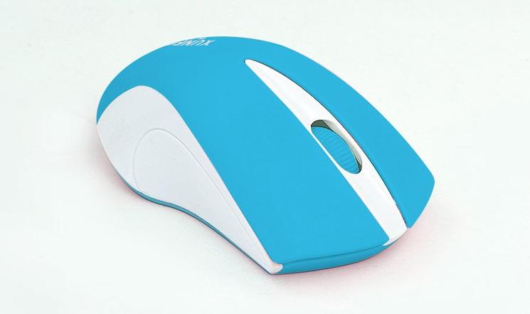Chuột không dây Wireless XUNFOX