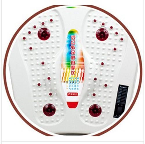 Máy massage chân hồng ngoại