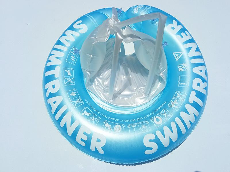 Phao tập bơi có đai an toàn cho trẻ