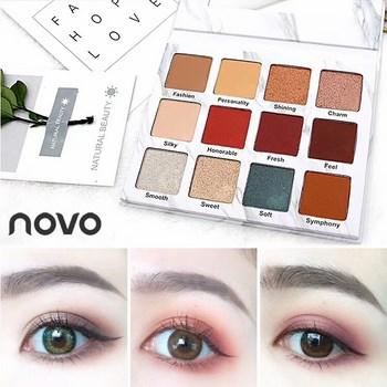 Bảng màu mắt novo 5214